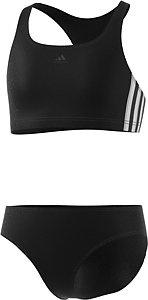 adidas Mädchen Bikini Fitness schwarz