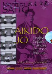Dvd: Saito - Aikido Jo (429) - Vorschau