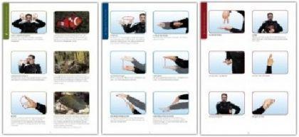 Tauchzeichen - Über 160 internationale Tauchzeichen für die Unterwasserkommunikation für Taucher - Vorschau 2