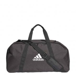 adidas Sporttasche Tiro schwarz/weiß