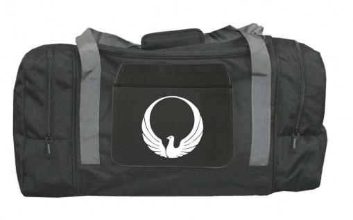 Sporttasche Wado Ryu 60x27x30 cm