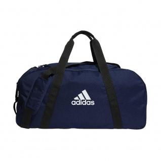 adidas Sporttasche Tiro navy/schwarz/weiß