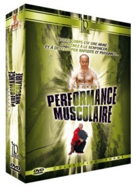 Abhärtungstraining DVD Geschenk-Set