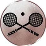 Emblem Squash, 50mm Durchmesser - Vorschau 1