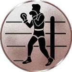 Emblem Boxen, 50mm Durchmesser