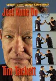 Dvd: Tackett - Jeet Kune Do Vol. 2 (257) - Vorschau
