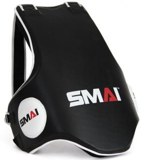 SMAI Bauchschutz, schwarz