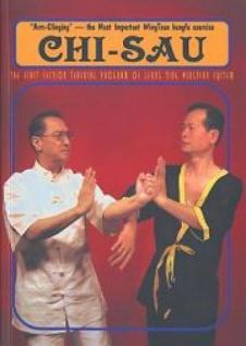 WingTsun Chi-Sau (englisch)
