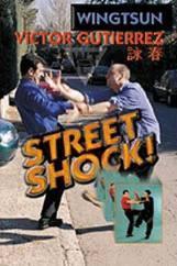 Dvd: Gutierrez - Street Shock Vol. 1 (9) - Vorschau