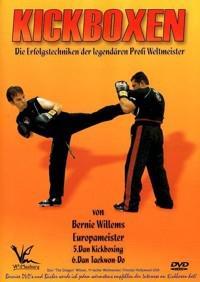 Kickboxen Die Erfolgstechniken der legendären Profi Weltmeister