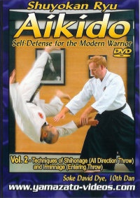 Shuyokan Ryu Aikido Vol.2