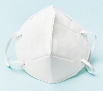 Mund-Nase-Maske KN95 / FFP2
