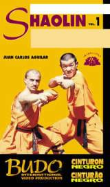 Dvd:aguilar-tempel Shaolin Vol.1 (64) - Vorschau