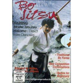 Dvd Di Hokama: Bo Jitsu (505) - Vorschau