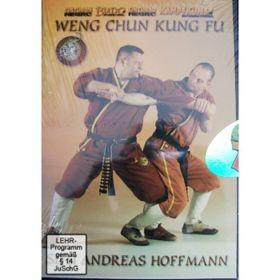 Dvd Di Hoffmann: Weng Chun Kung Fu (495) - Vorschau