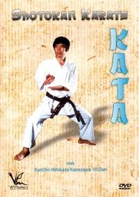 Shotokan Karate Kata von Kancho Hirokazu Kanazawa 10.Dan