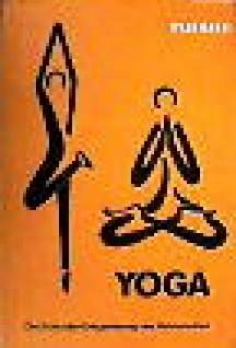 Yoga - Die Kunst der Entspannung und Gelassenheit