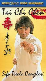 DVD: CANGELOSI - TAI CHI CHEN (60)