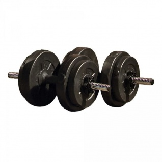 Iron Gym Kurzhantel Set 15 kg