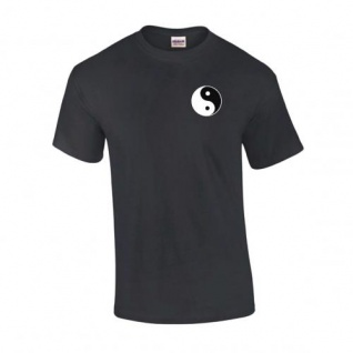 T-Shirt Ying Yang - Tai Chi