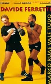 DVD: FERRETTI - MARCO RUAS VALE TUDO (120) - Vorschau