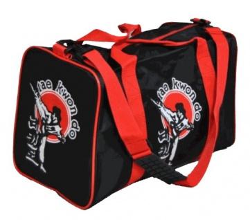 Sporttasche mit Taekwondodruck