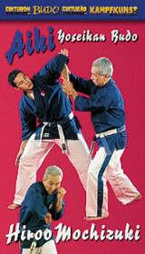 Dvd: Mochizuki - Aiki Yoseikan Budo (195) - Vorschau