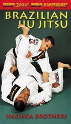 Dvd: Vacirca Broth - Brazilian Jiu Jitsu Vol.4 (242) - Vorschau