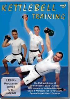 Kettleball Training - Vorschau