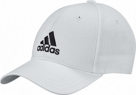 adidas Baseball Cap weiss