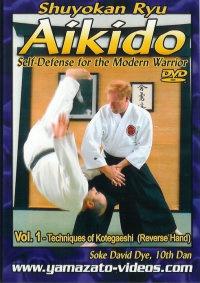 Shuyokan Ryu Aikido Vol.1