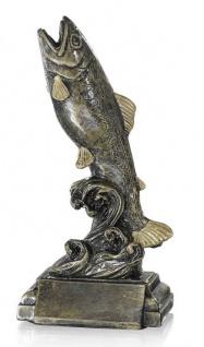 Pokal Fisch / Forelle
