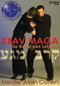 Krav Maga - Die Kunst des Lebens