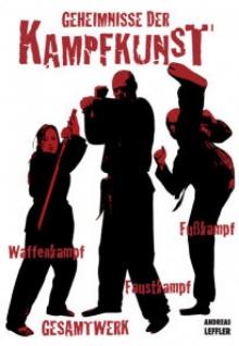 Geheimnisse der Kampfkunst - Gesamtwerk