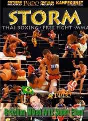 Dvd: Martial Arts - Storm (53) - Vorschau