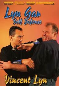 DVD: LYN - LYN GAR SELF DEFENSE (63) - Vorschau