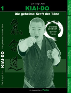 Kiai-Do - Die geheime Kraft der Töne - Band 1