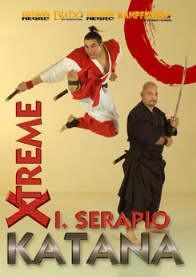 Dvd: Serapio - Katane Xtreme (249) - Vorschau