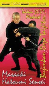 DVD: HATSUMI - TAKAI 2001 VOL.1 (372) - Vorschau