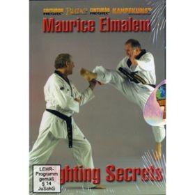 DVD DI ELMALEM: FIGHTING SECRETS (468)