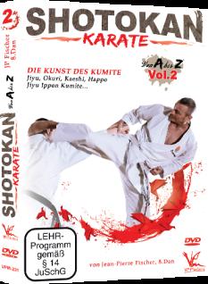 Shotokan Karate von A bis Z Vol.2