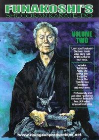 Funakoshi?s Shotokan Karate-Do Vol.2