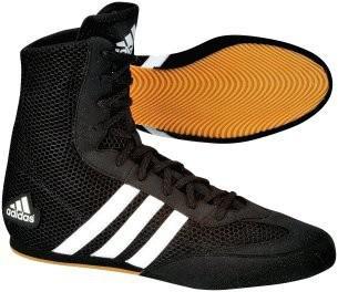 adidas Boxstiefel Box Hog, Gr. 50 2/3 - Vorschau 2