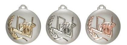 Medaille Basketball