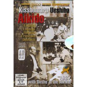 Dvd Di Ueshiba: Aikido (471) - Vorschau