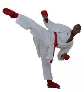 Adidas Karateanzug Grand Master - Vorschau 1