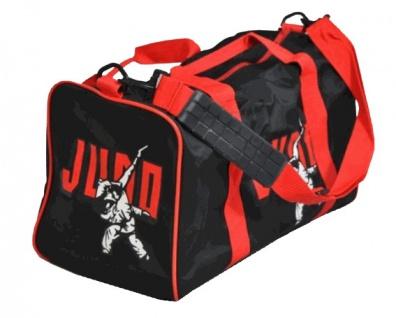 Sporttasche mit Judodruck