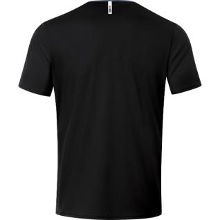 Jako T-Shirt Champ schwarz/anthrazit - Vorschau 2