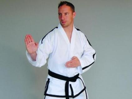 ITF Taekwondoanzug Instructor