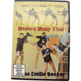Dvd Di Becker: Modern Muay Thai (521) - Vorschau